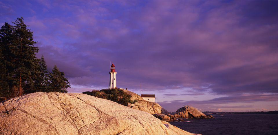 Point Atkinson, Lighthouse Park, West Vancouver