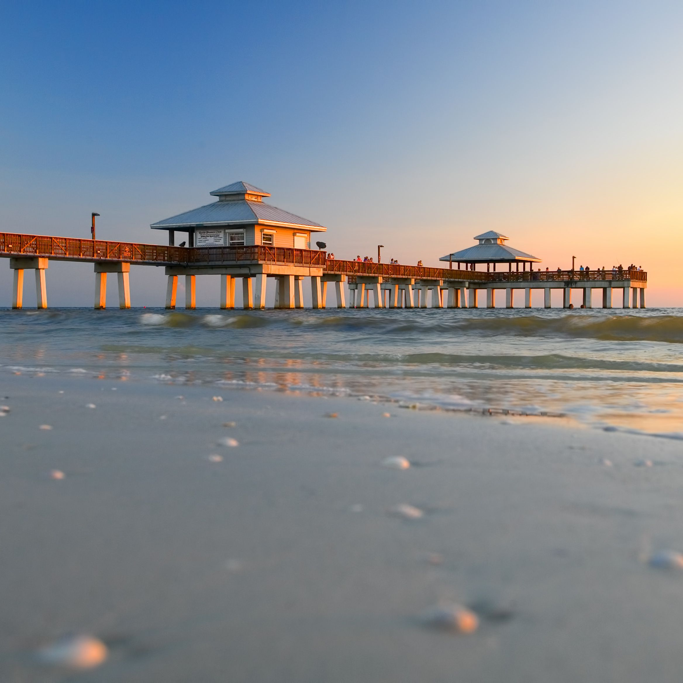 The Top 12 Attractions in Fort Myers, Florida