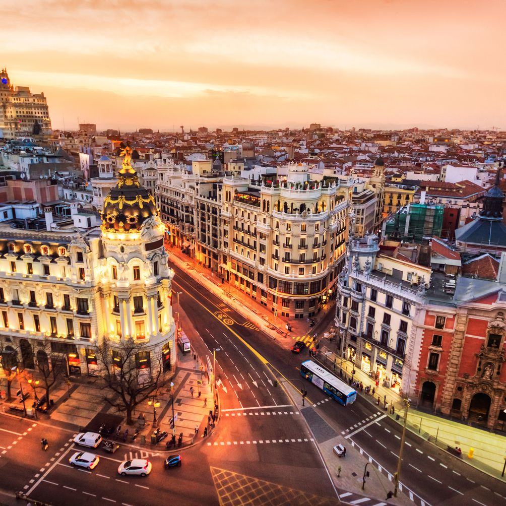 The Best Time to Visit Madrid