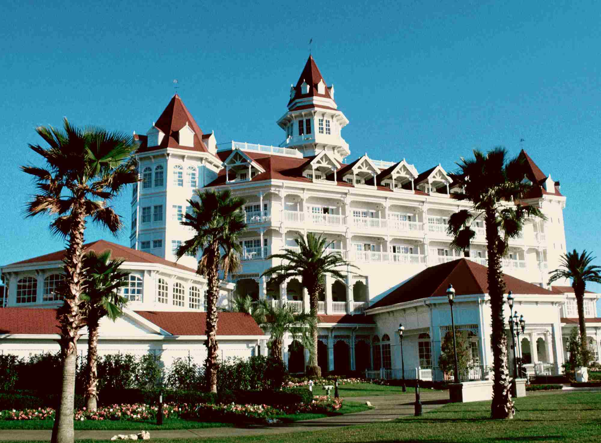 Best Walt Disney World Resort Hotels in Orlando