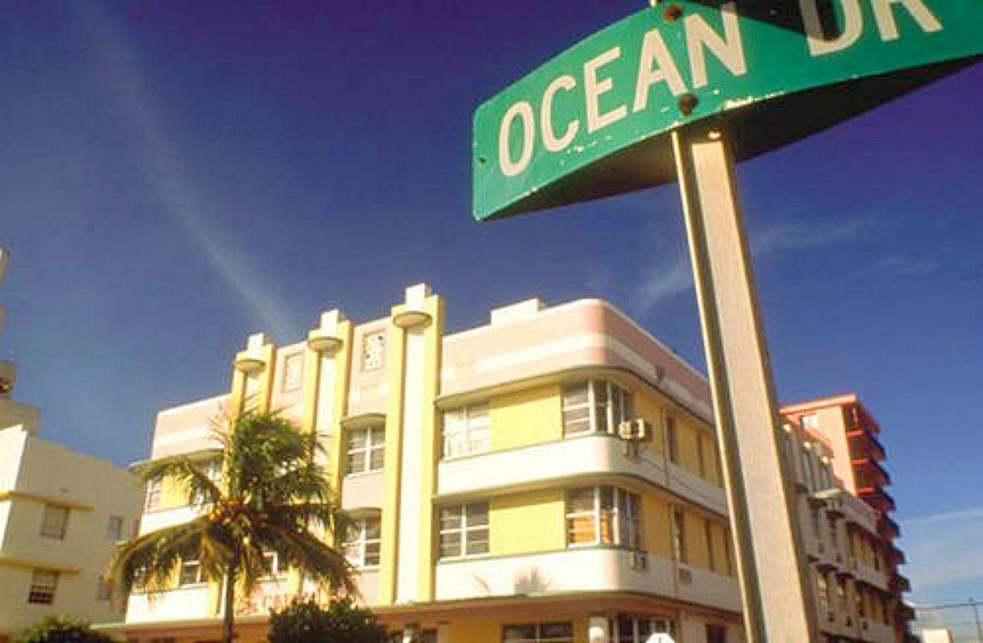 Alquiler de vacaciones en Miami Beach