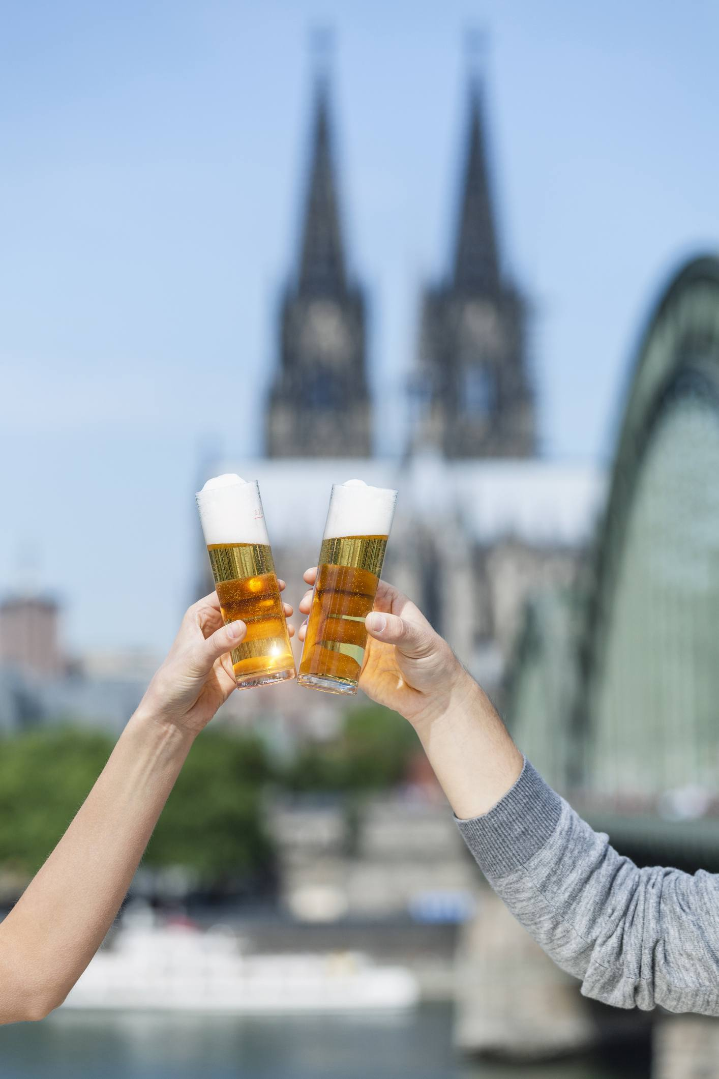 Koelsch in Cologne