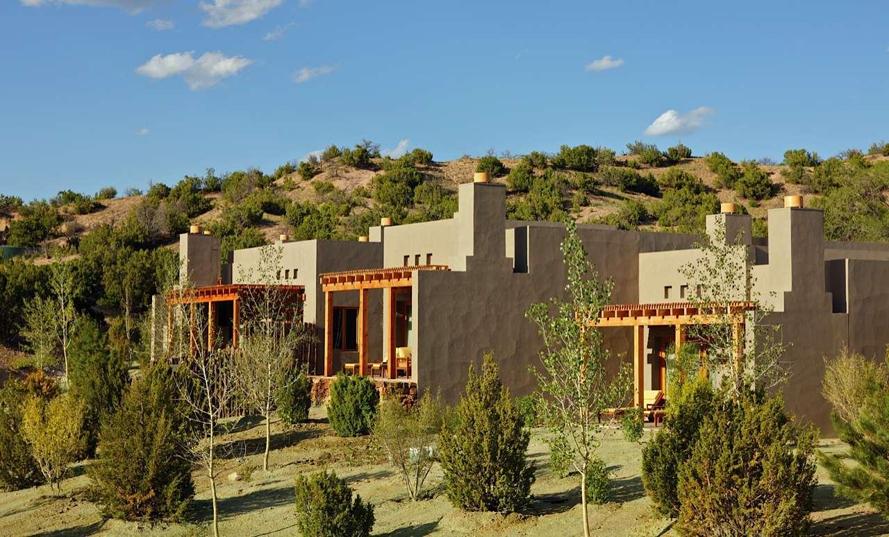 Four Seasons Rancho Encantado Santa Fe - Four Seasons Santa