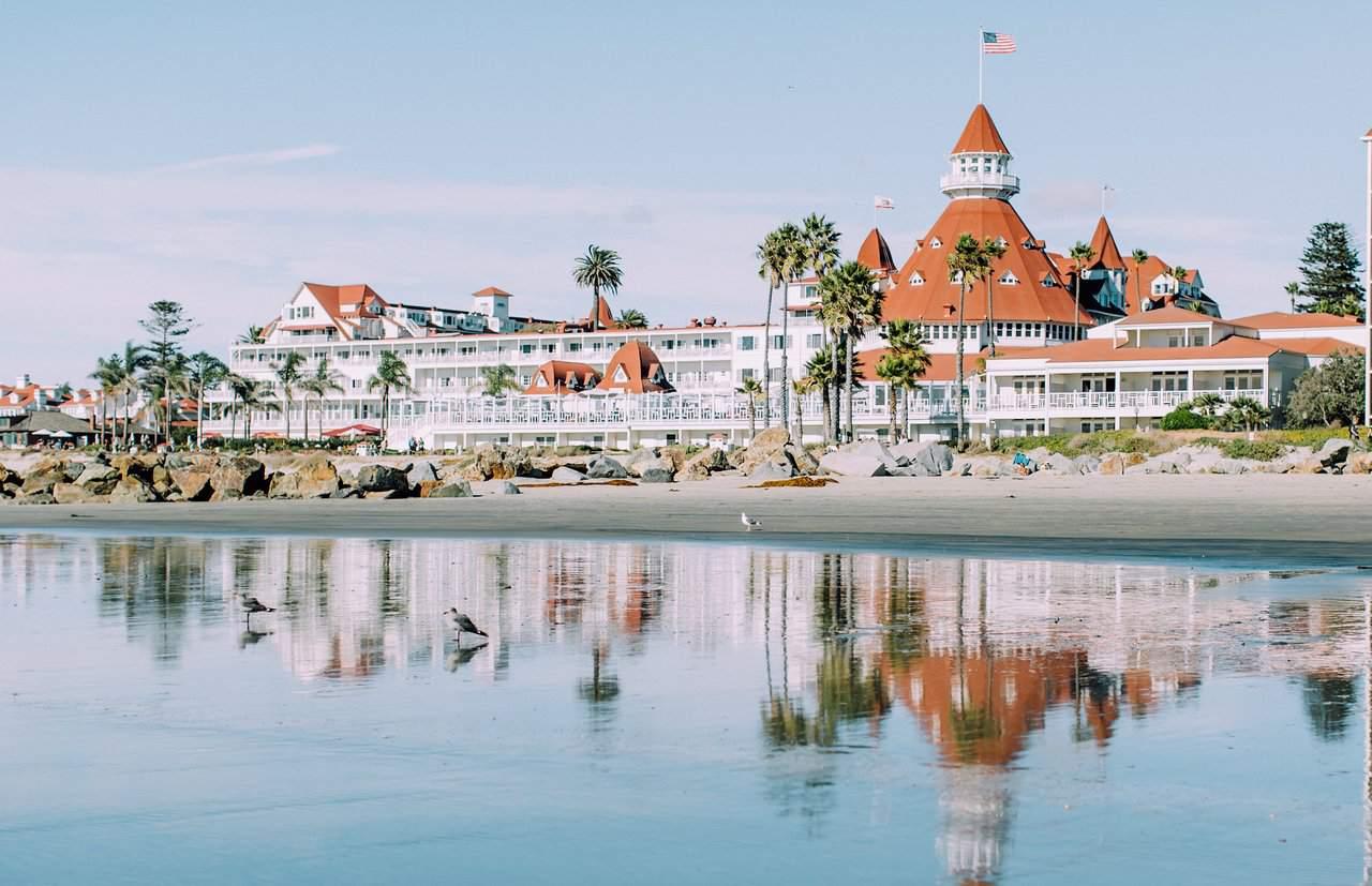 The 9 Best Coronado Hotels Of 2019