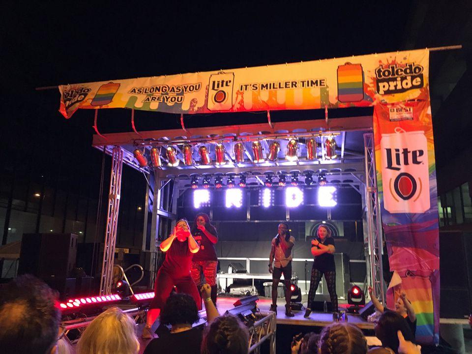Toledo Pride Festival