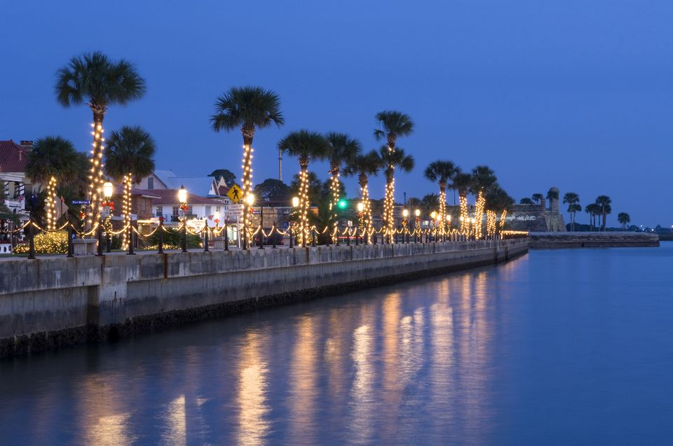 Christmas In Florida Images.Christmas Events And Activities In Florida