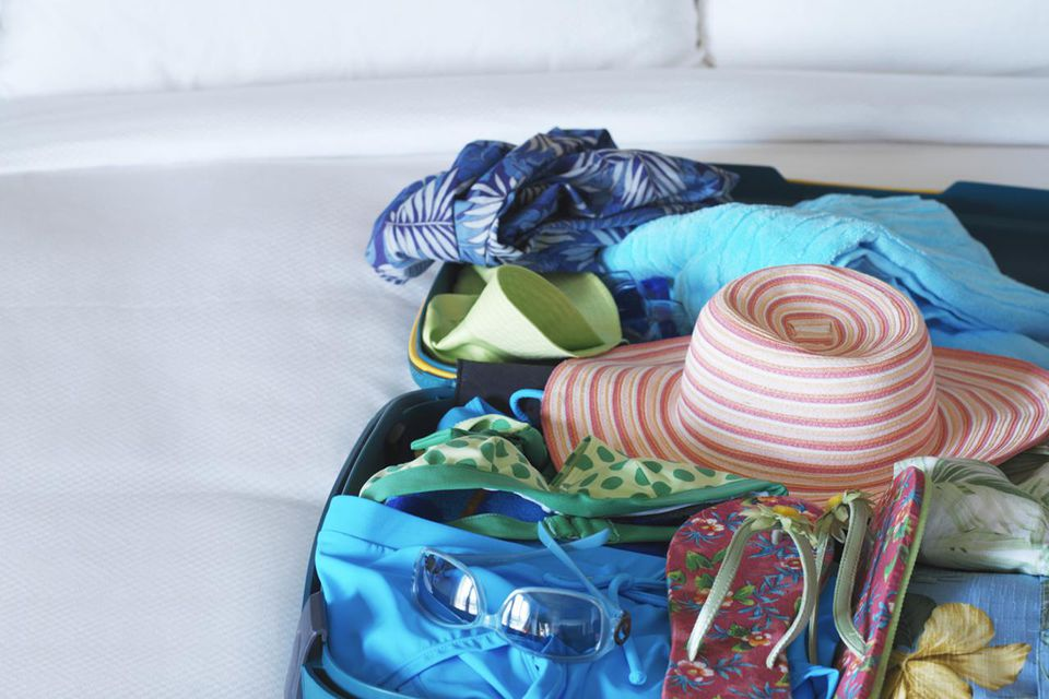 how to pack for your caribbean trip