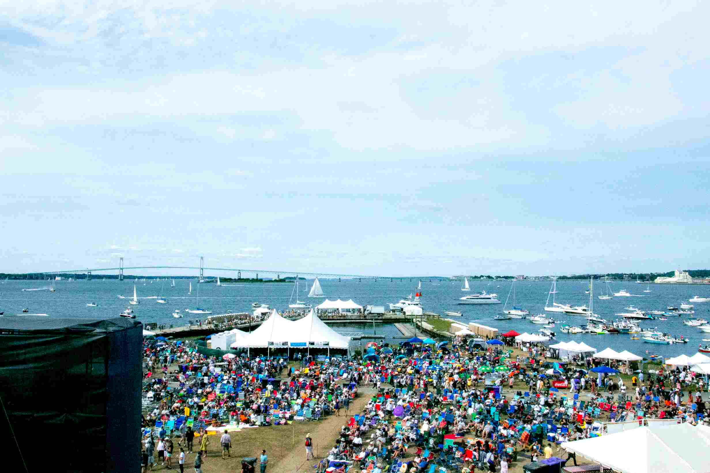 New England Summer Festivals A to Z for 2019