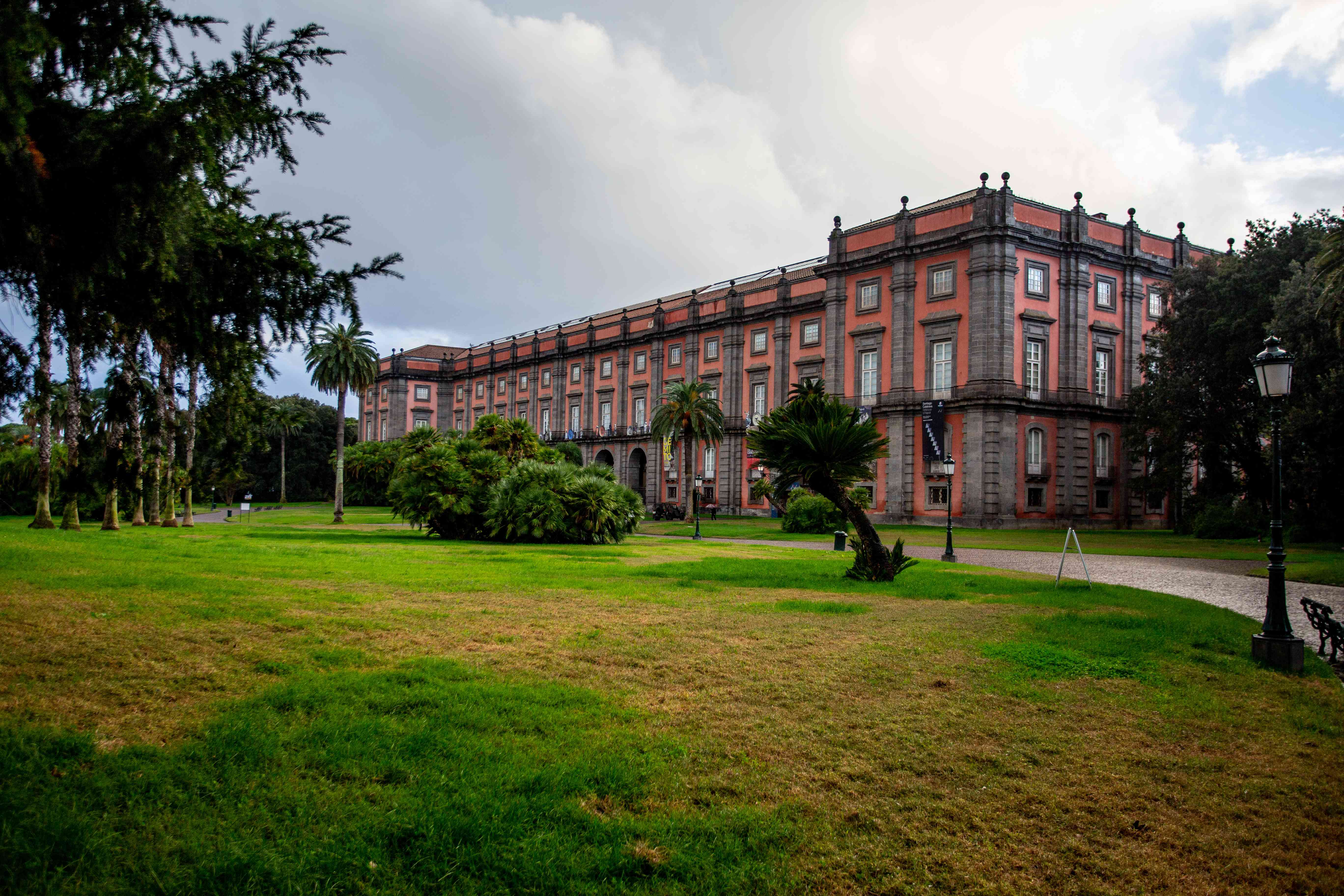 Capodimonte Museum and National Galleries