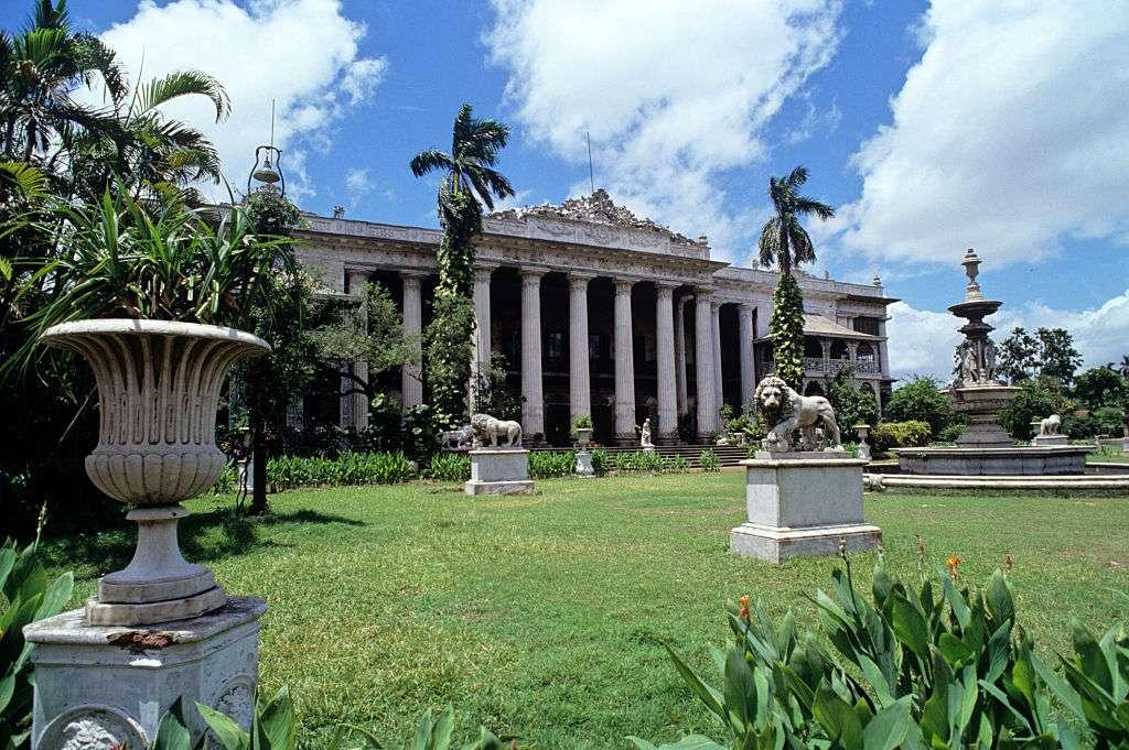 Marble Palace, Kolkata.
