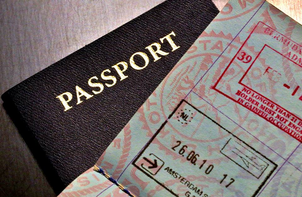 Documents Needed For Travel Between Canada And The Us