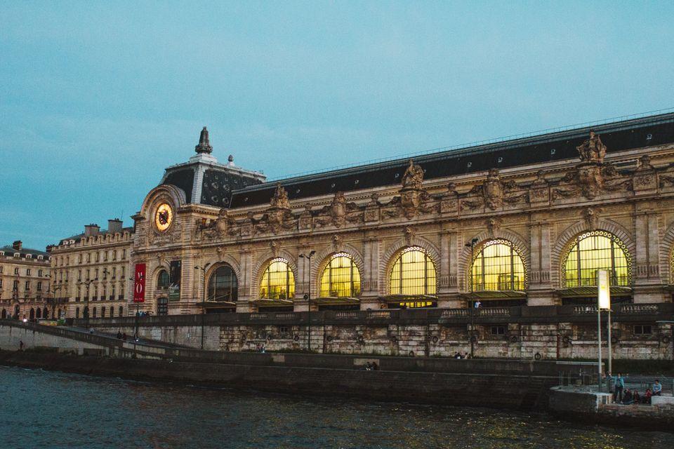 Museum du ORsay