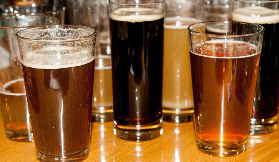Breweries in Montana