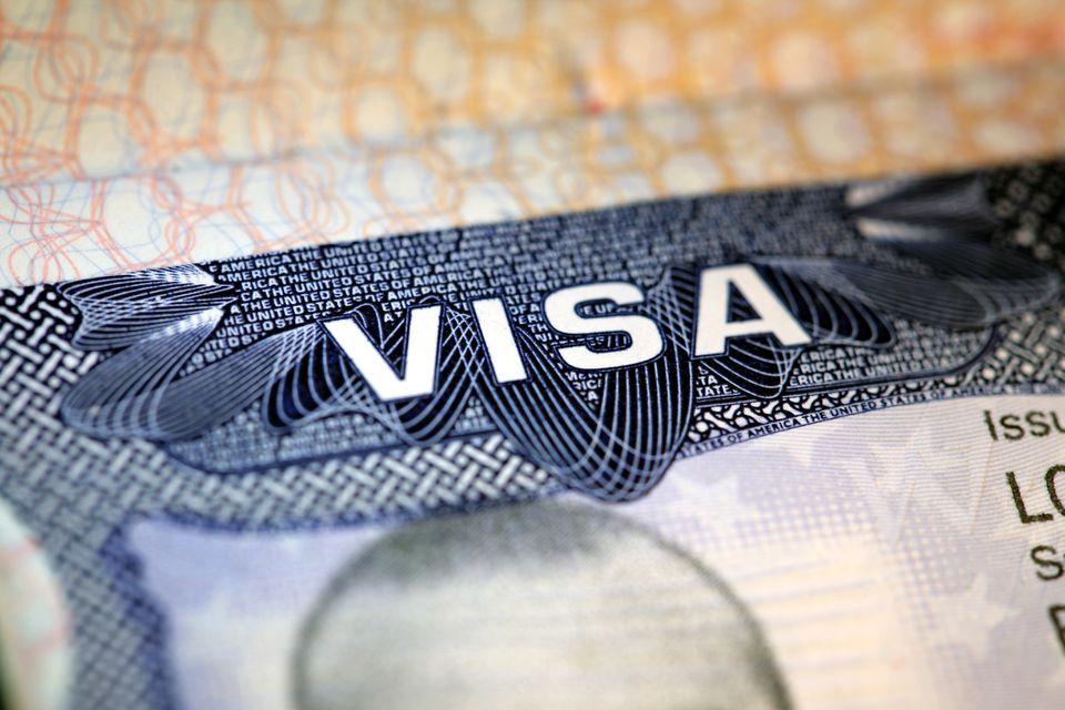 Documentos de visa