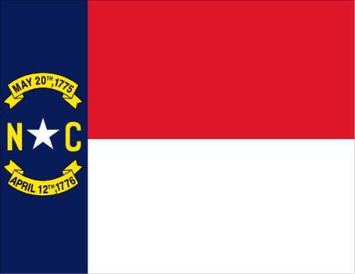 North Carolinas State Symbols At A Glance