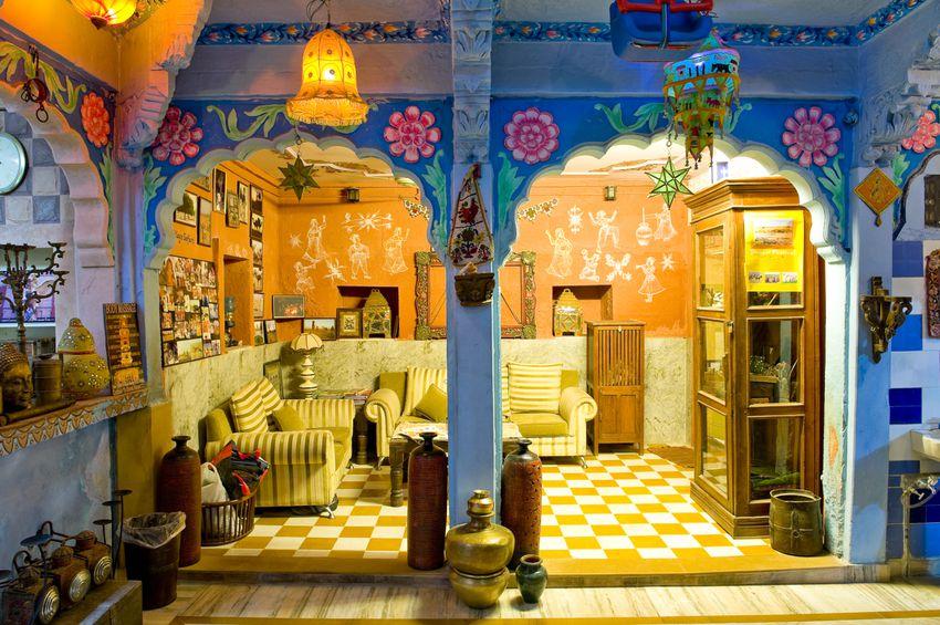 Yogi Guest House, Jodhpur