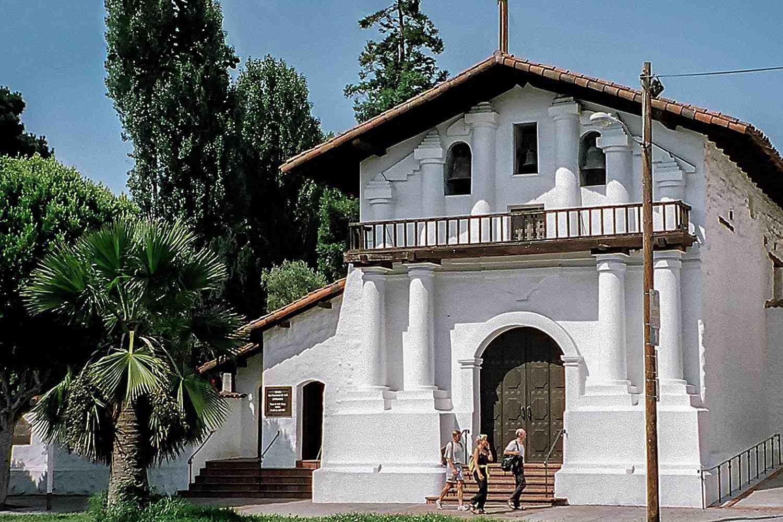 Mission San Francisco de Asis (Mission Dolores)