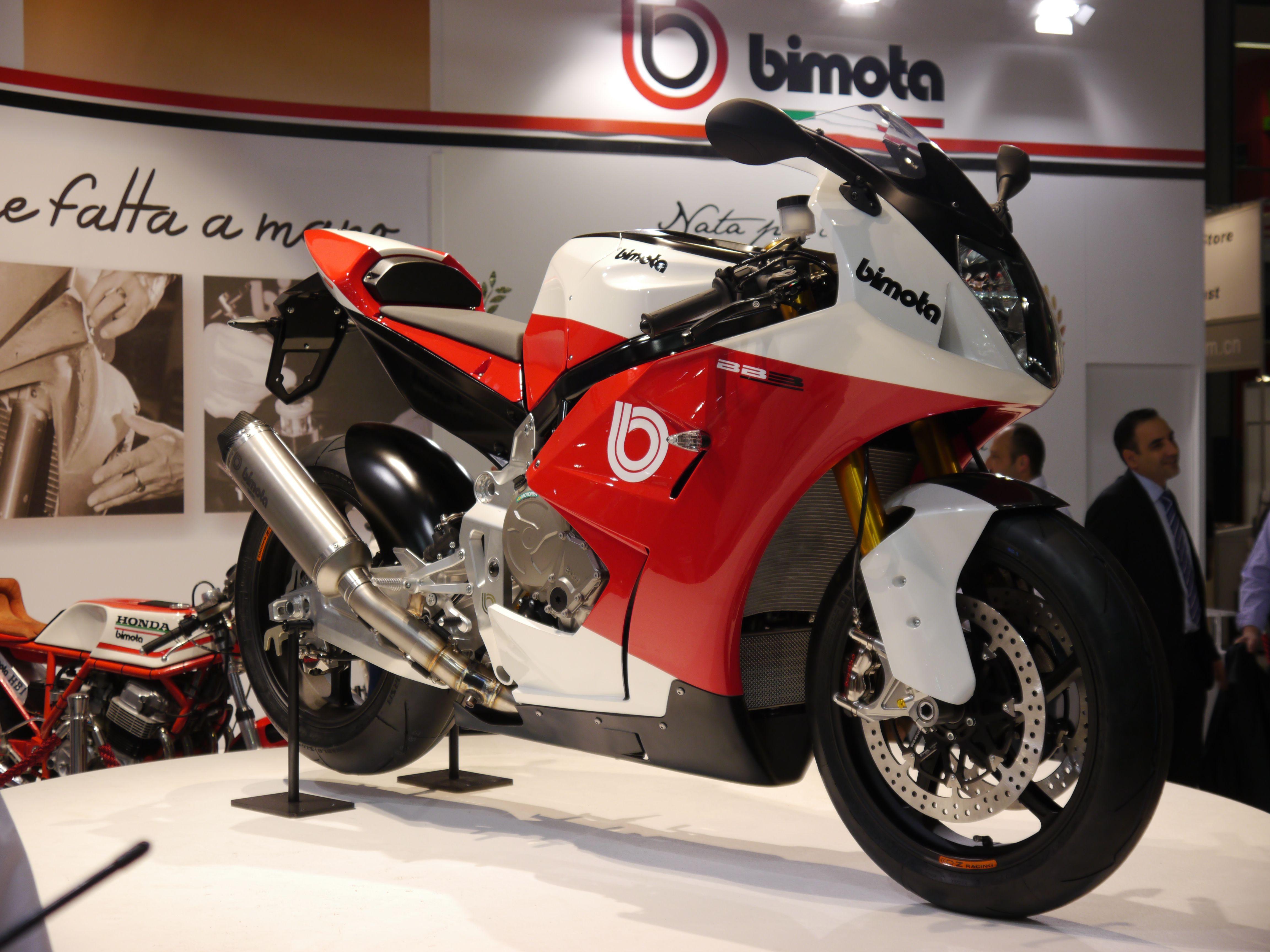 EICMA Motorcycle Show
