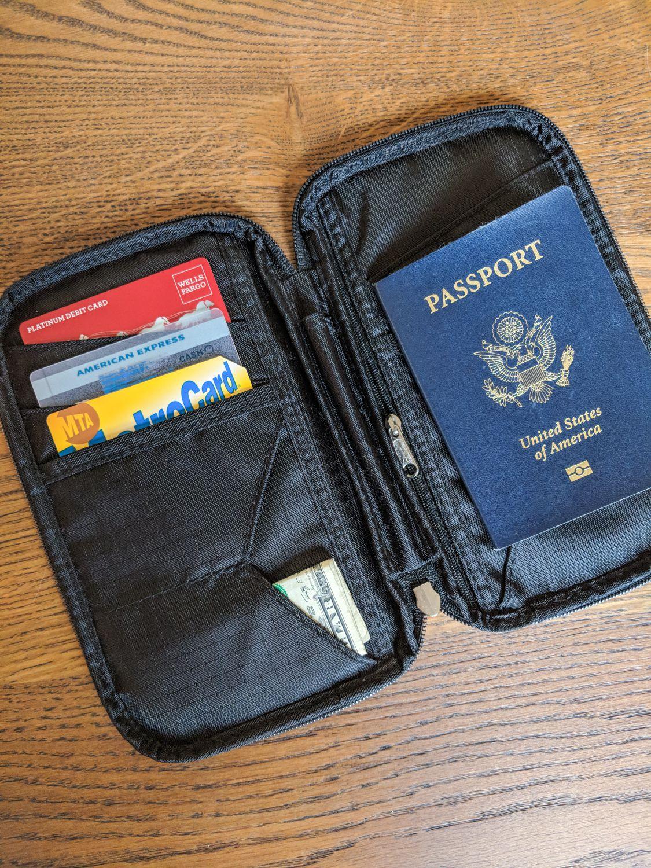 The 10 Best Passport Holders To Buy In 2019