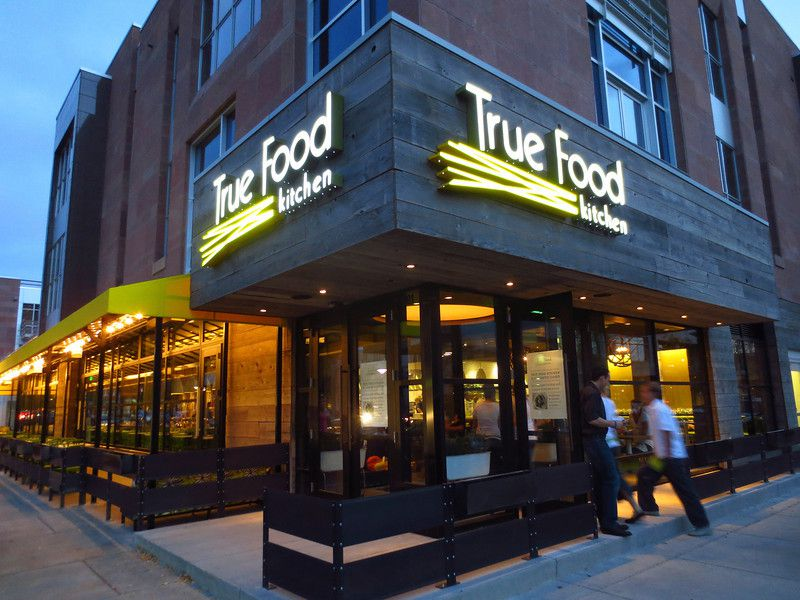 Top 5 Gluten Free Restaurants In Denver