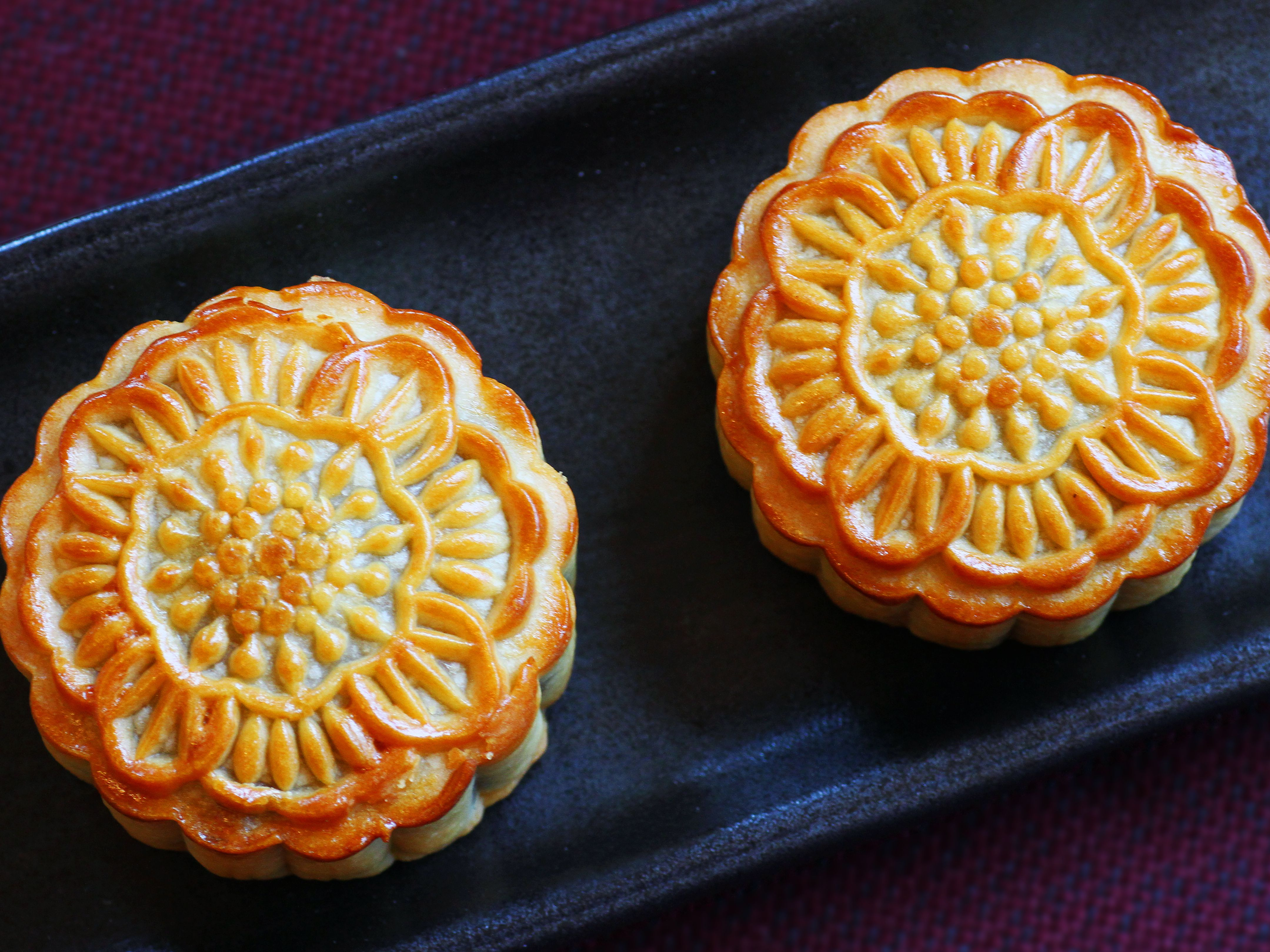 Celebrating the Mid-Autumn Festival in China