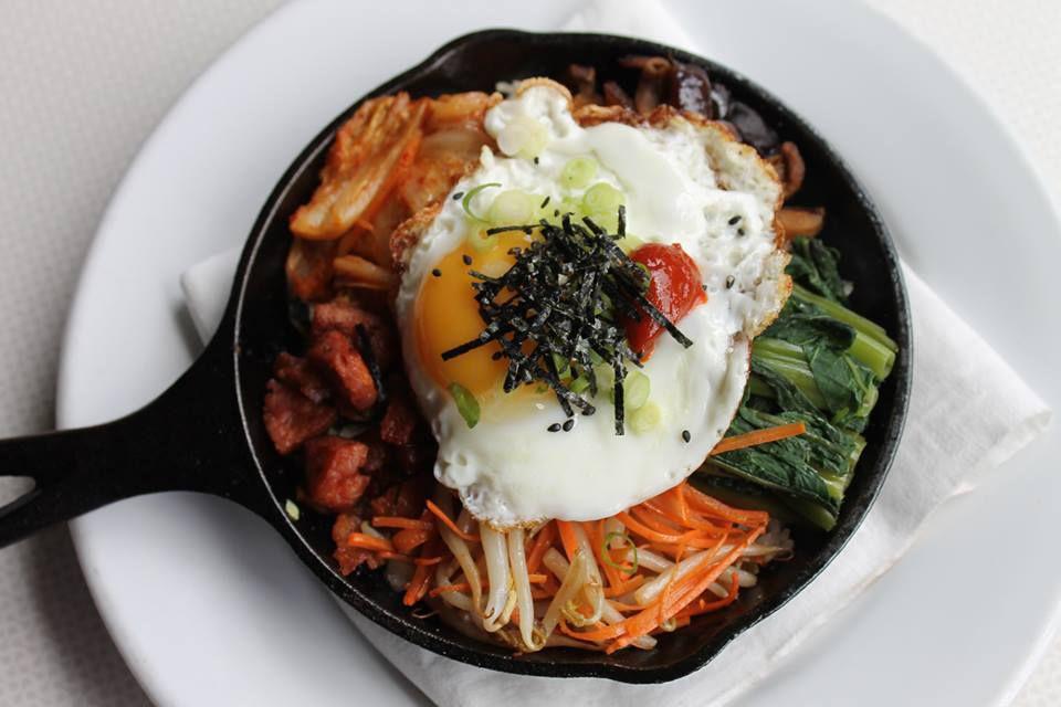 The 13 Best Restaurants on Oahu