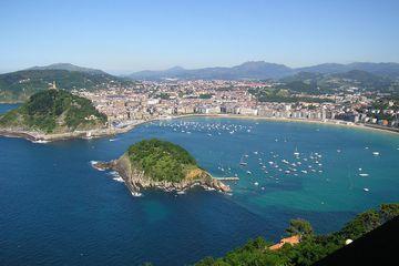 San Sebastian/Donostia, Basque Country, Spain