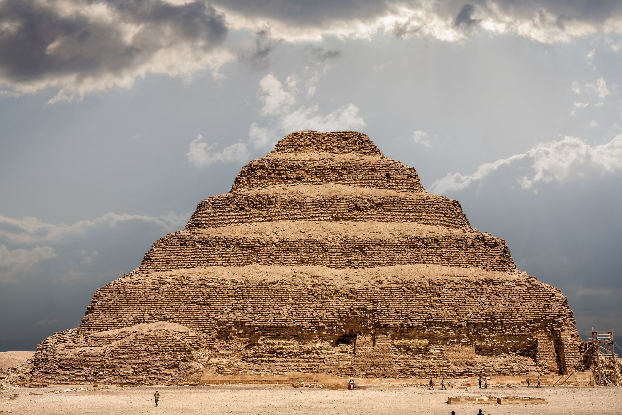 Planning A Road Trip >> How to Visit Saqqara, Egypt: The Complete Guide