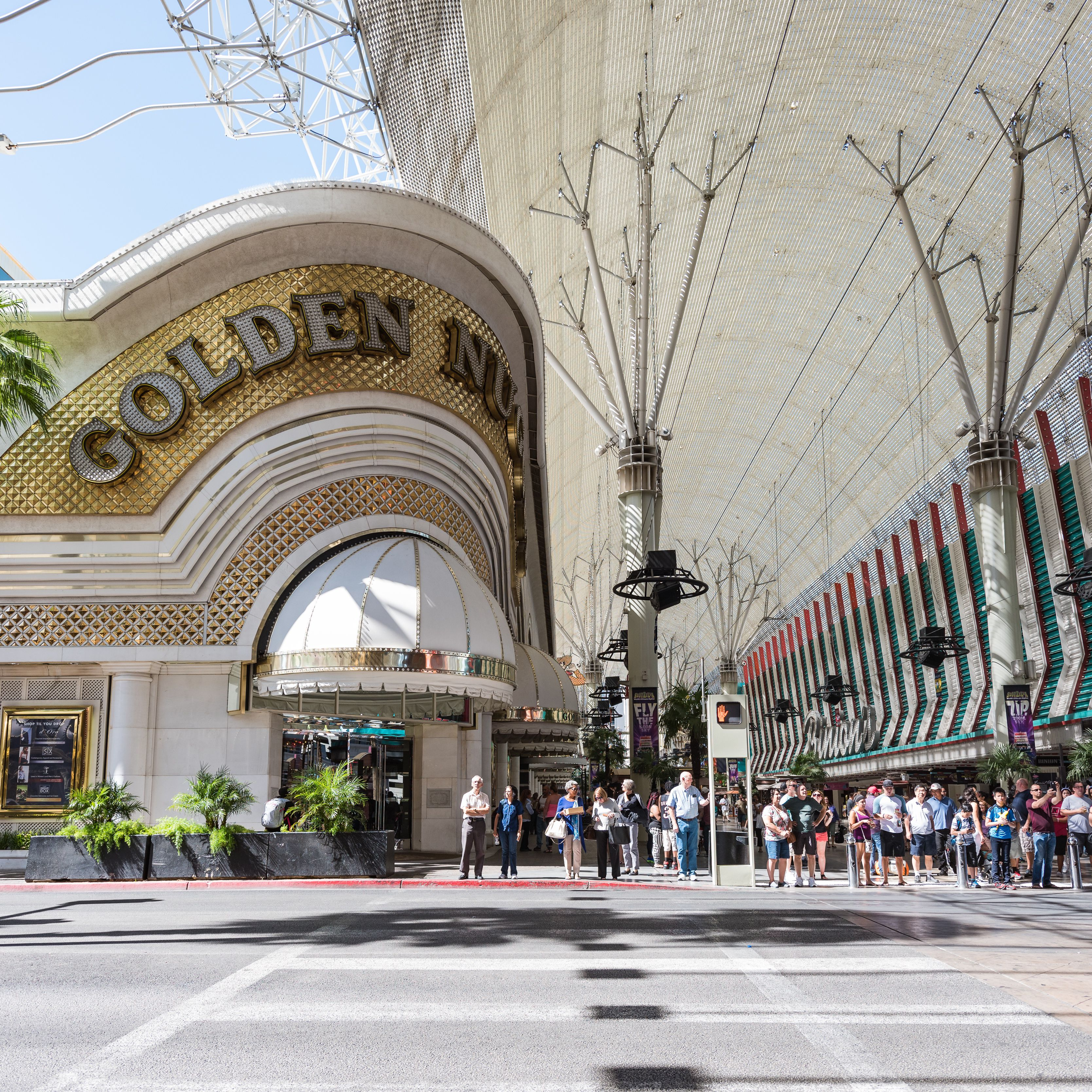 A Guide To Visiting Old Las Vegas