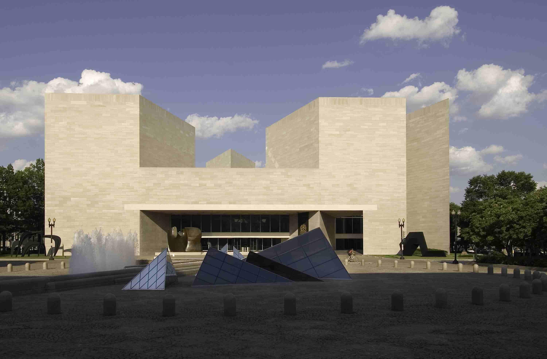 Galería Nacional de Arte East Building