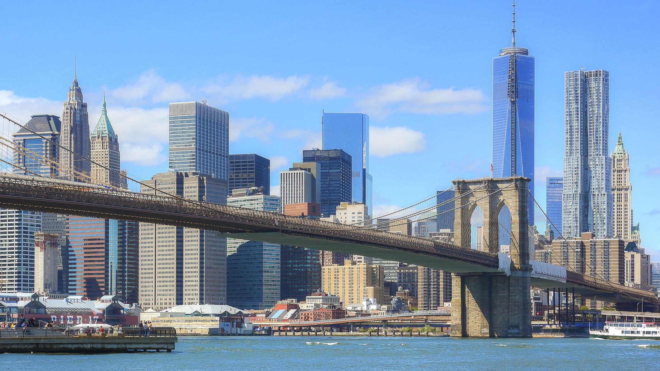 The Coolest Bridges In New York City