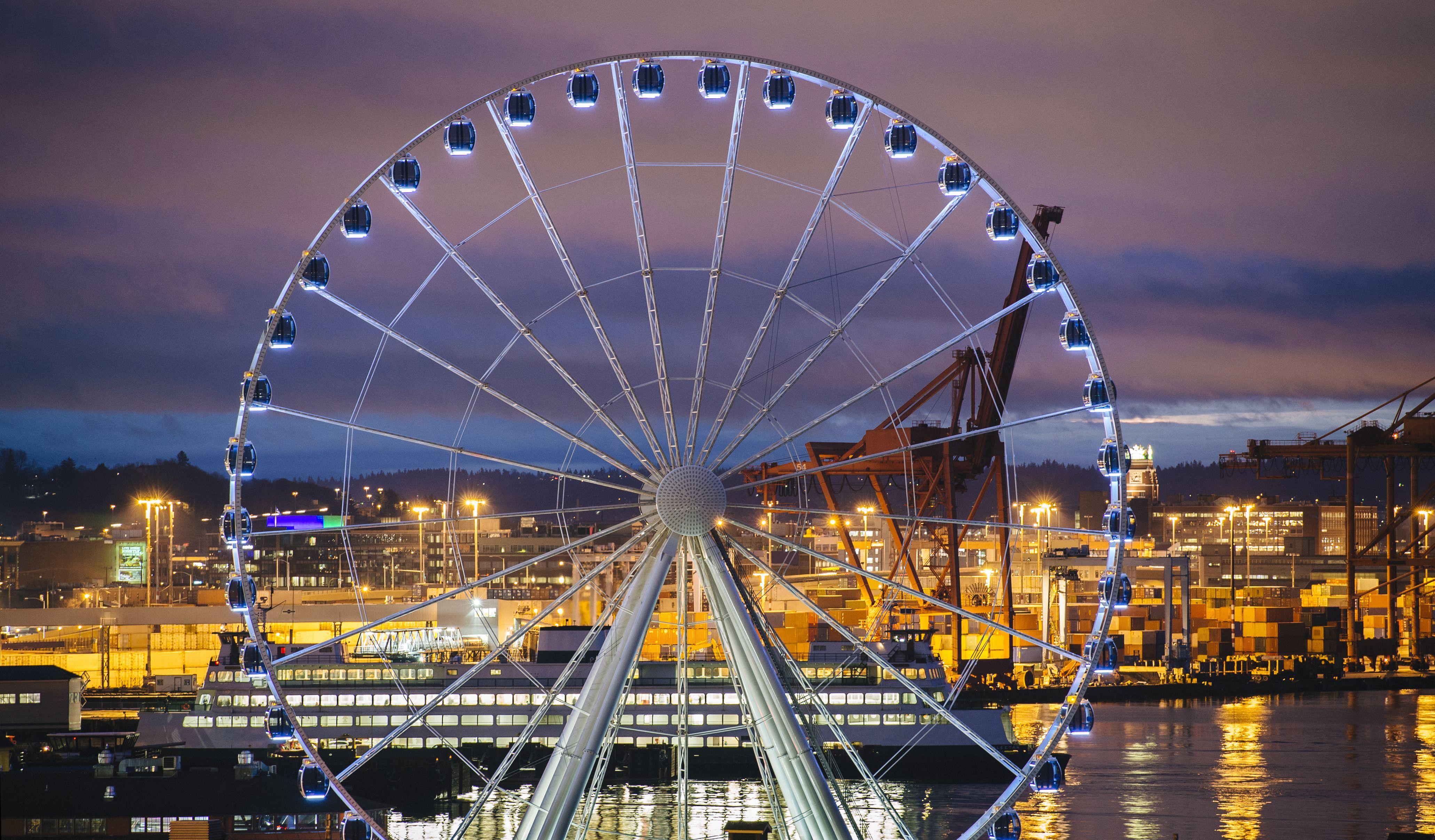 8 Fun Things To Do On The Downtown Seattle Washington