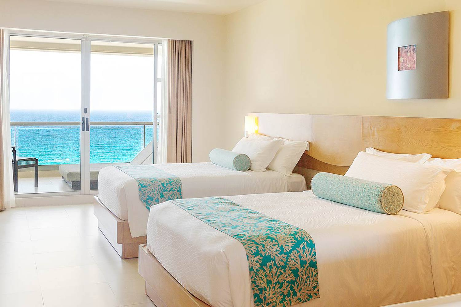 Cancun All-Inclusive Resorts for Families - A to Z