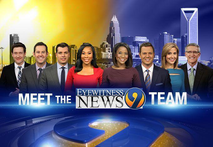 Local Television Stations in Charlotte, North Carolina