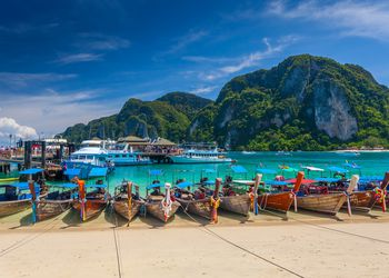 Essential Info for Thailand