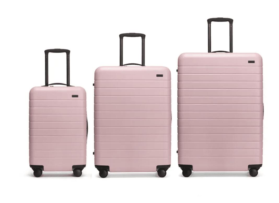 Away Suitcase Set