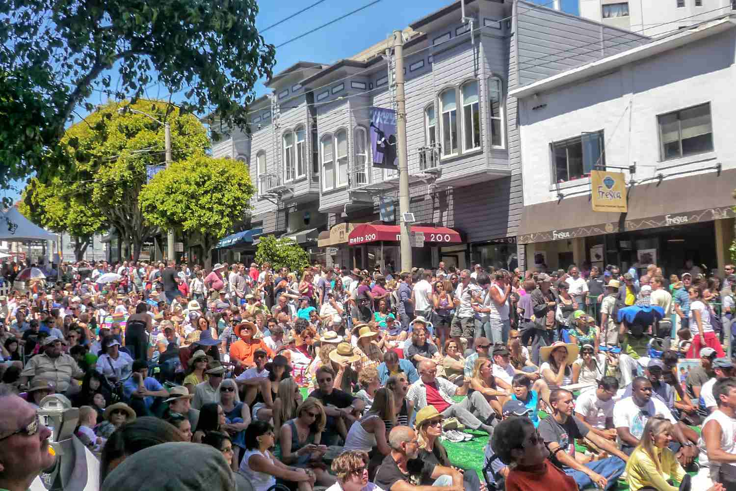 Top California Jazz Festivals - Worth Planning Ahead For