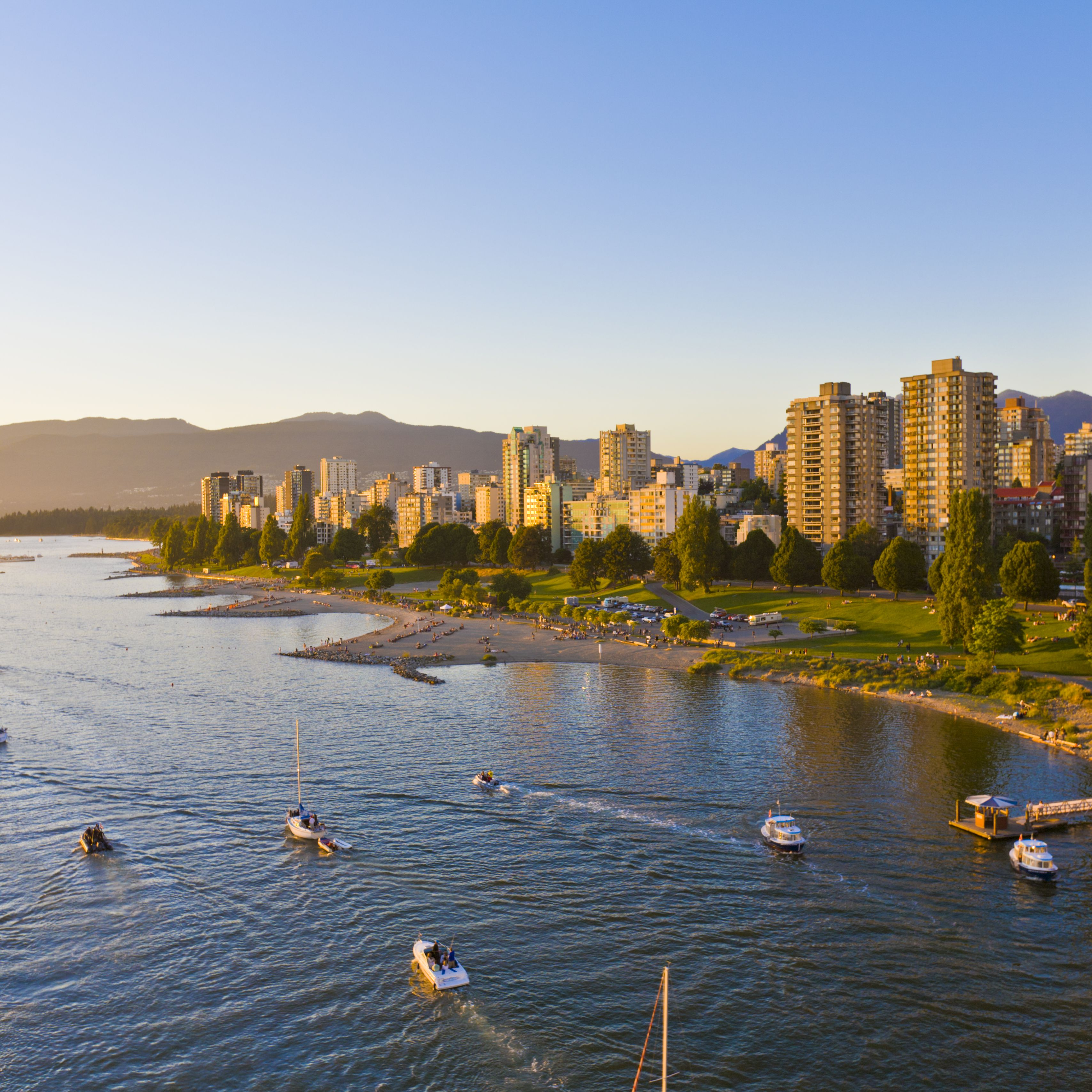 48 Hours in Vancouver, Canada: The Perfect Itinerary