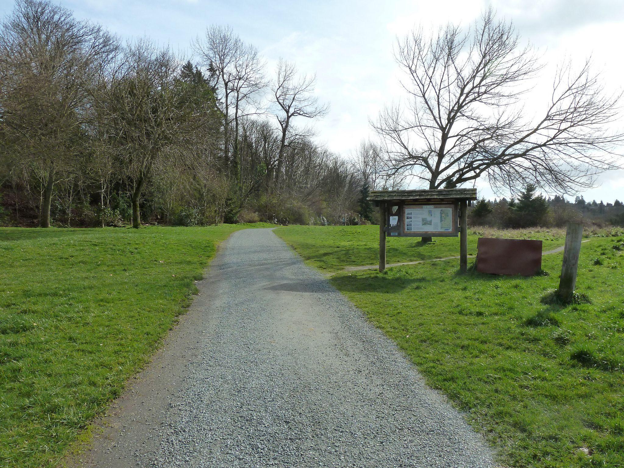 Genesee Park