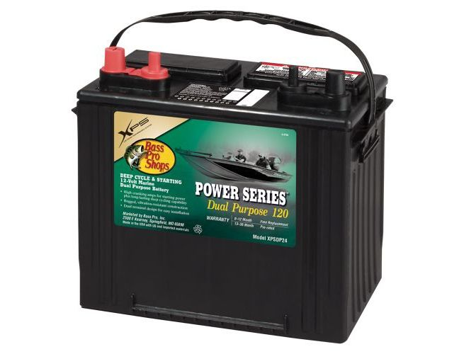 The 8 Best Marine Batteries of 2019