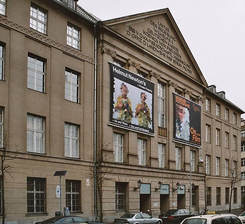 Berlin Museum of Photography