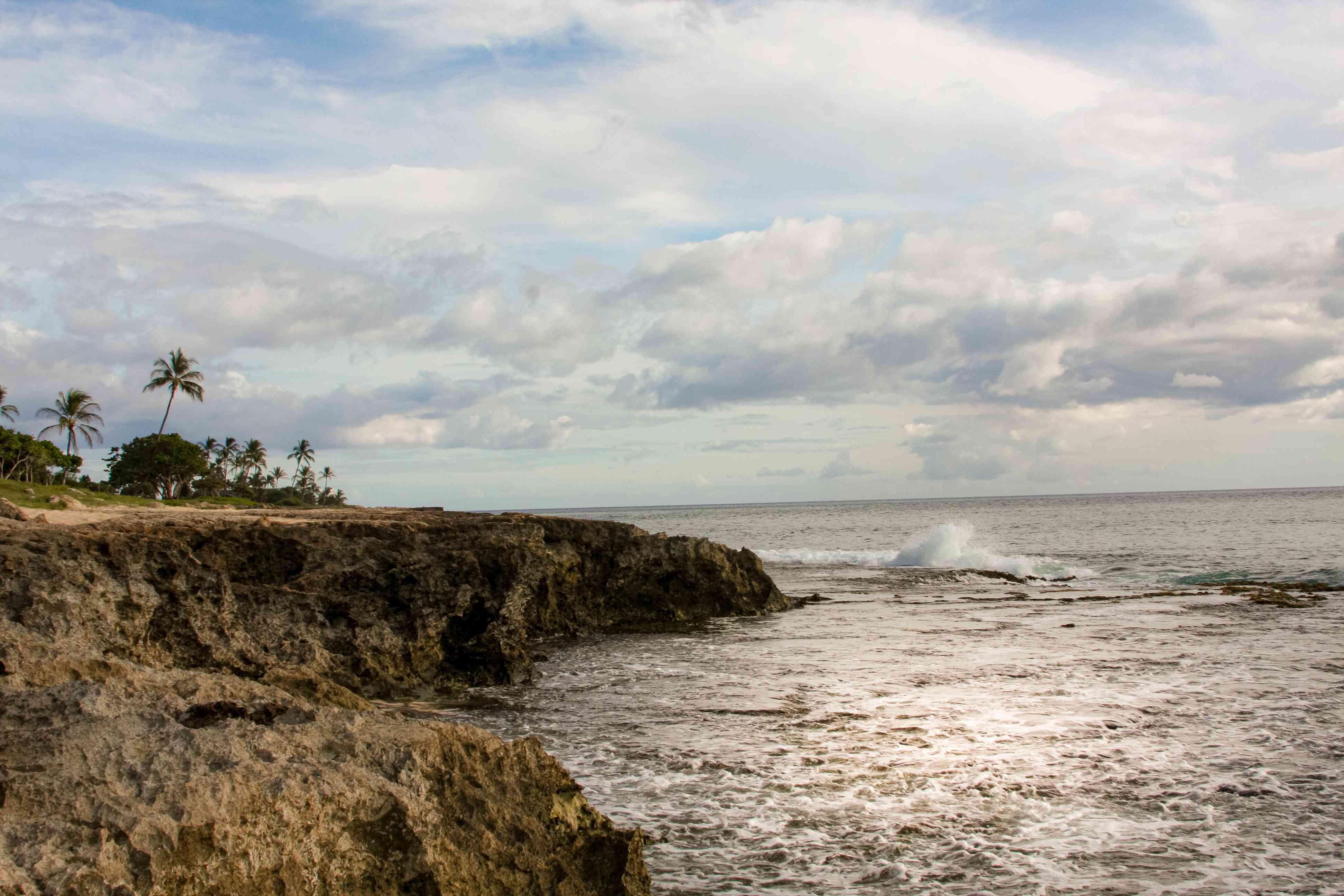 Makaha Bay