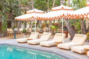 White Sands Hotel Waikiki