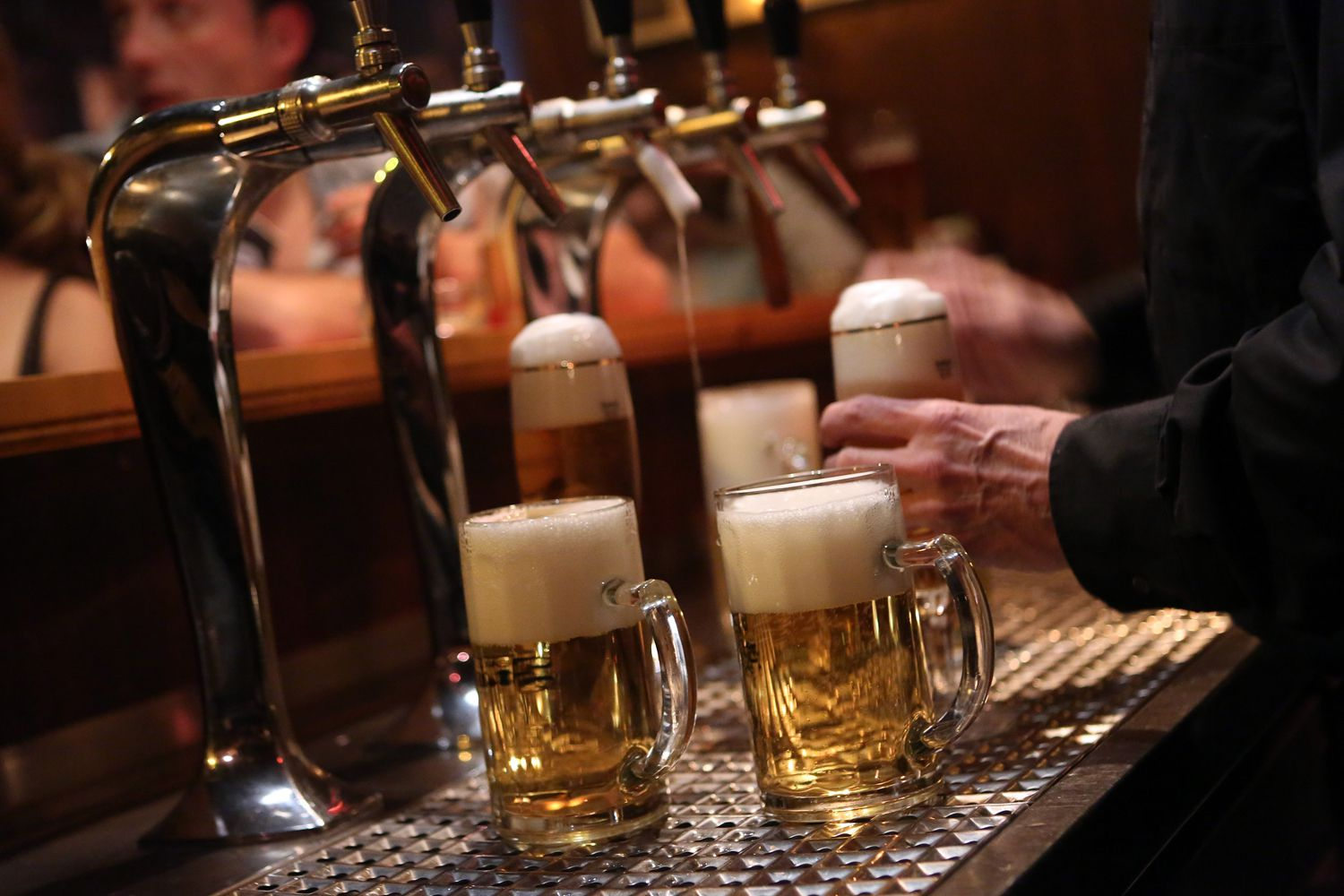 What Beers to Drink Where in Germany