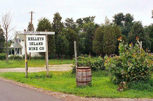 kelleys wine company
