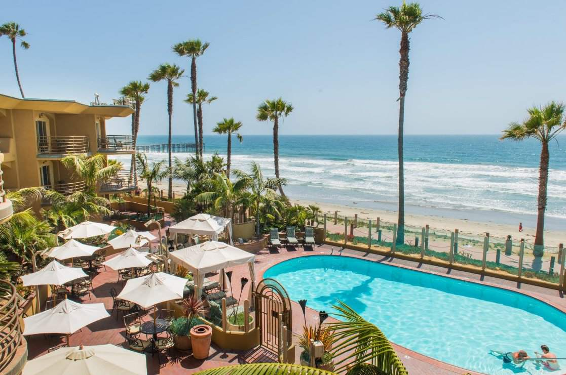 Hotels In San Diego >> The 9 Best San Diego Beachfront Hotels Of 2019