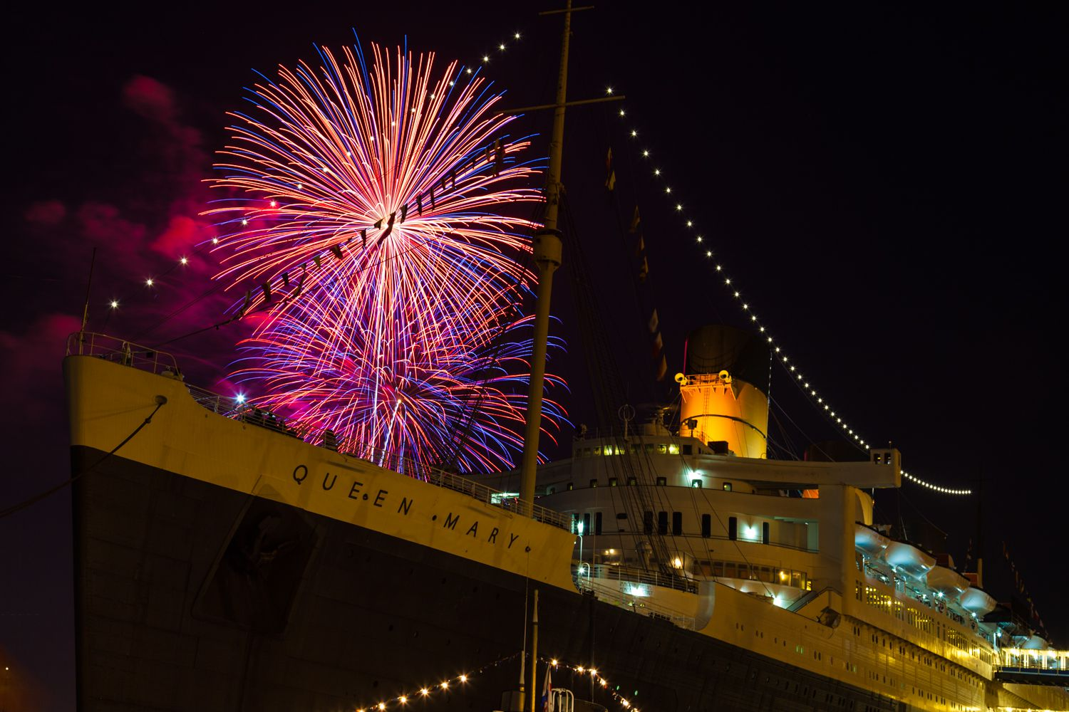 4th Of July Events In Long Beach And San Pedro