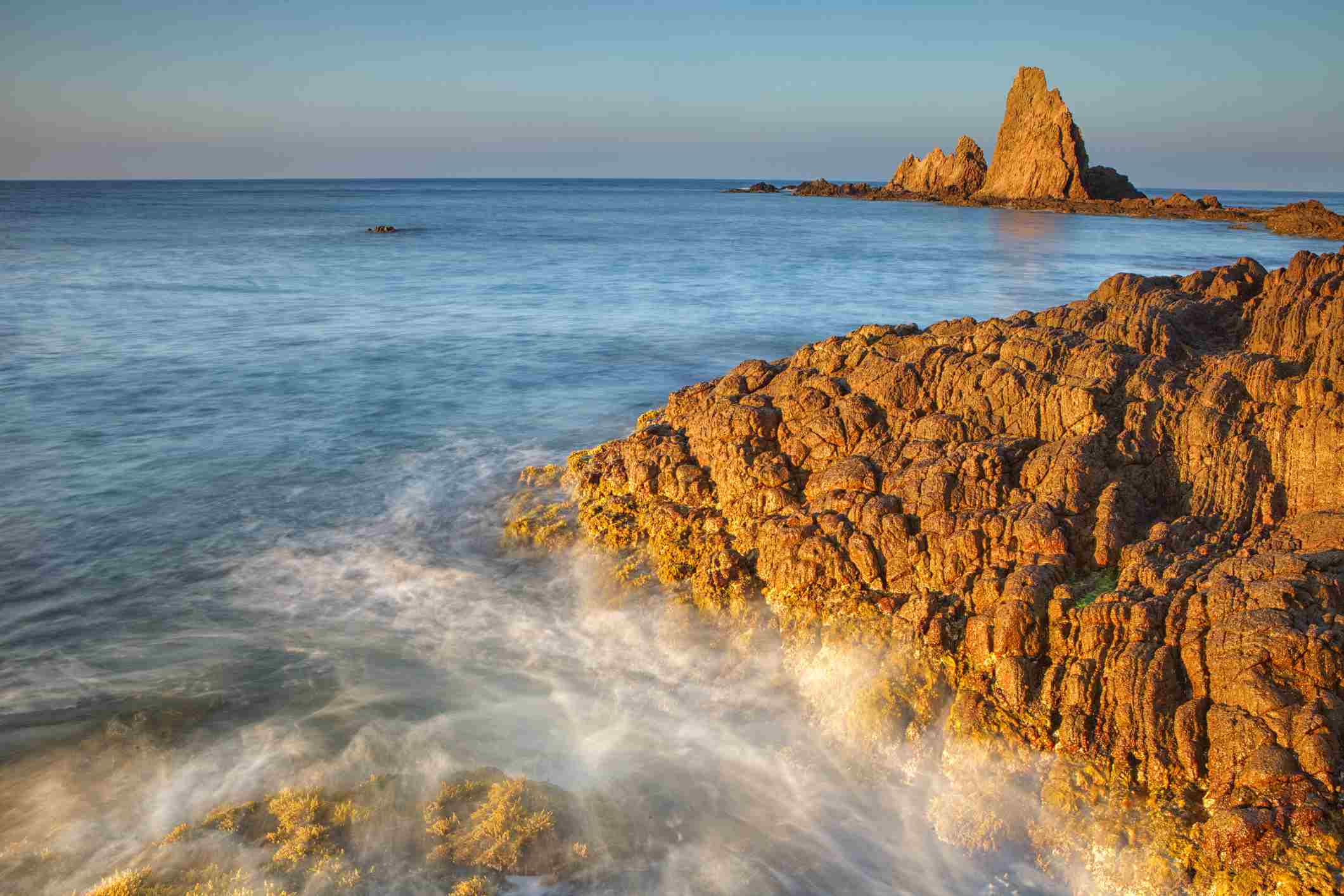 Best Nudist Beaches, Resorts, and Camp Sites in Spain