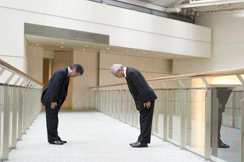 Japanese business etiquette japanese business m4hsunfo
