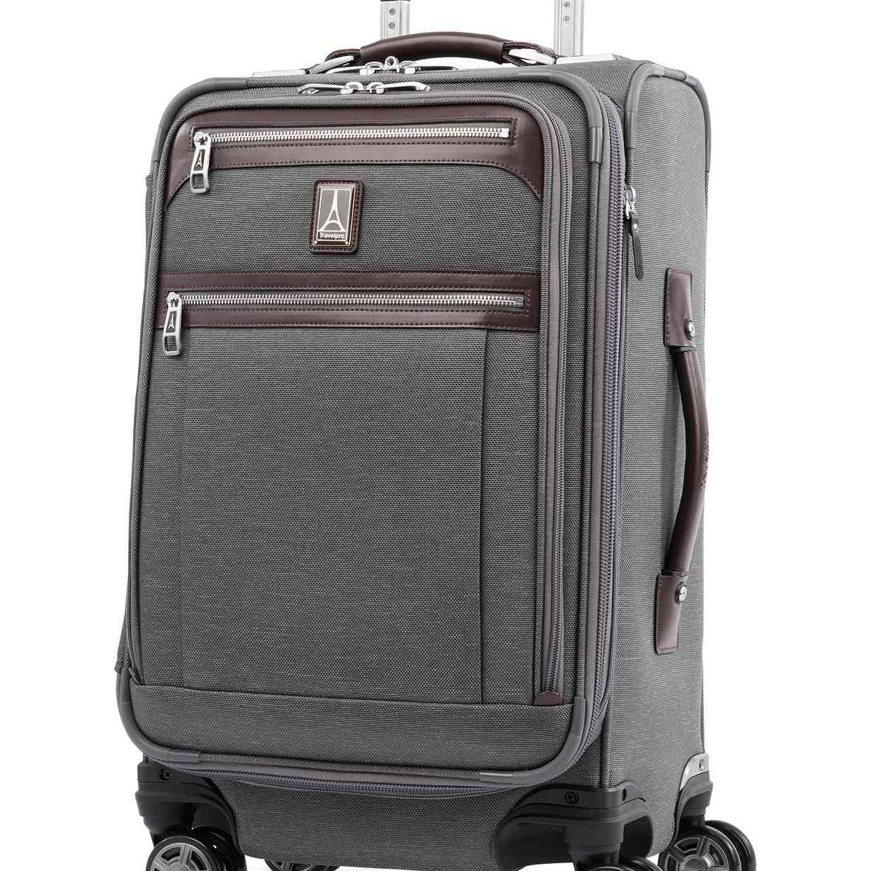 Travelpro Platinum Elite 21-Inch Carry-On Spinner